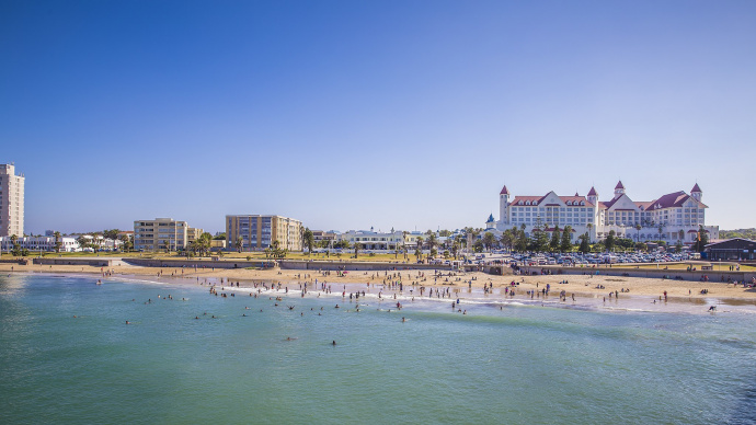South Africa, the Country with the Most Beachfront Hotels in Africa