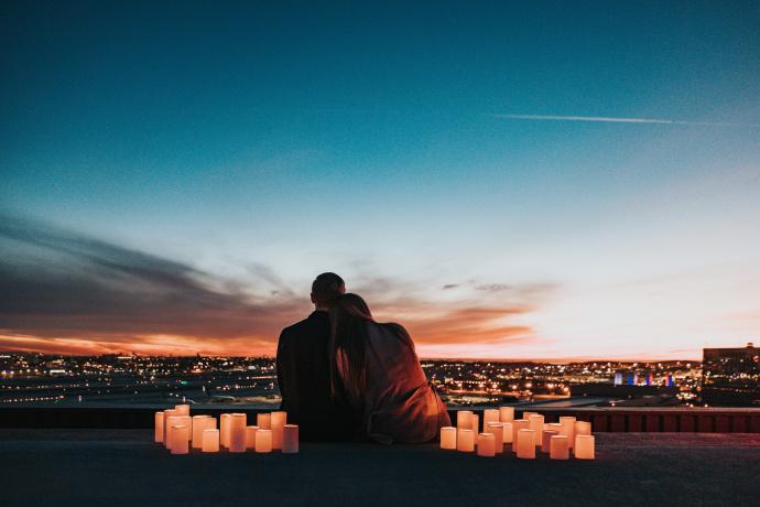 10 Ρομαντικά Ξενοδοχεία για τον Ιδανικό Μήνα του Μέλιτος