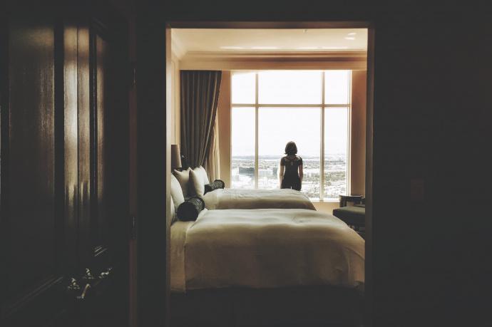 Hotels that offer coronavirus quarantine package