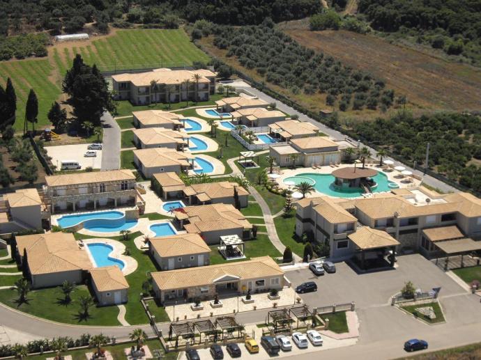 Ξενοδοχεία για Δεκαπενταύγουστο με προσφορές με δωρεάν ακύρωση και πρόσβαση με αυτοκίνητο