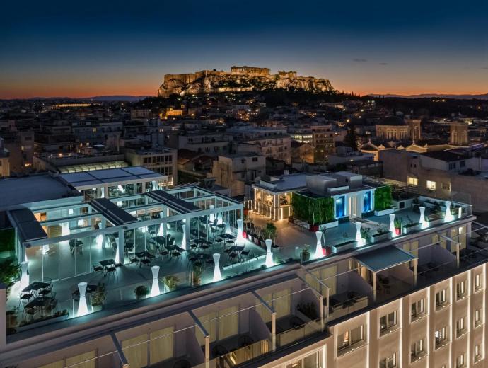Ξενοδοχεία πόλης που είναι έτοιμα για να ανοίξουν από 1η Ιουνίου 2020