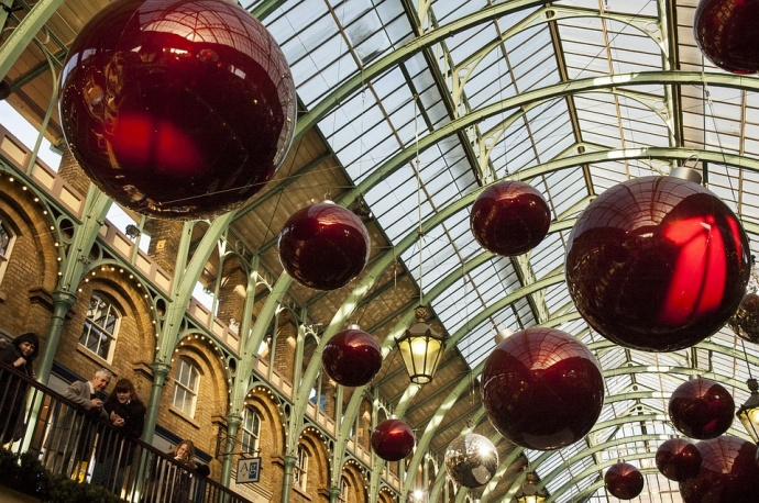 London is the second most expensive European capital for Christmas holidays – Reykjavik is first